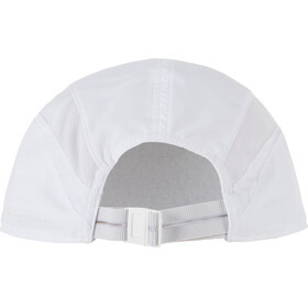 Peak Performance Trail Cap White